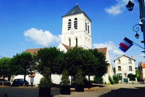 Déploiement de la fibre optique en Seine-et-Marne