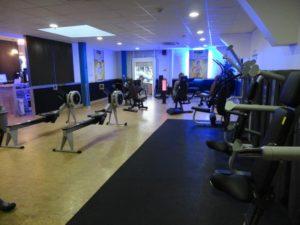 Un nouveau Fitness Park pour Alto Bâtiment !
