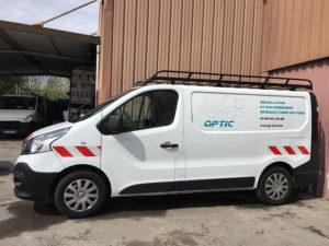 Alto Optic : faites-nous confiance pour la pose de votre réseau !