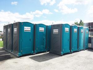 SANILOR : Louez votre matériel sanitaire pour vos événements !